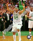 Eddie House, Game Six of the 2008 NBA Finals; Action #27 art print