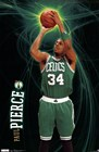 Celtics - P Pierce 11 art print